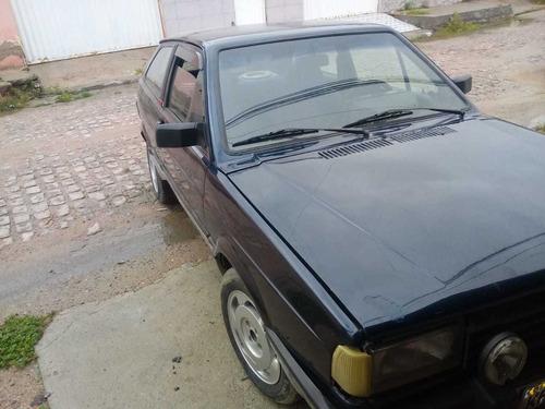 volkswagen gol gti motor 2.0 - 1989