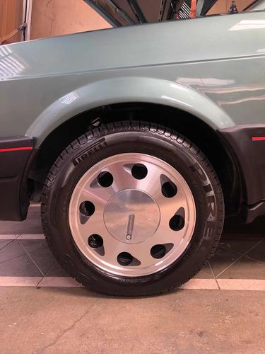 volkswagen gol gts 1990