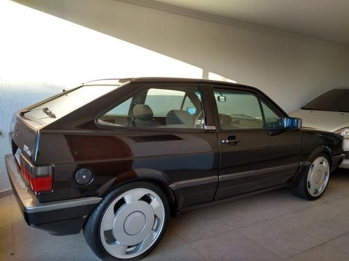volkswagen gol gts 2.0 turbo legalizado.