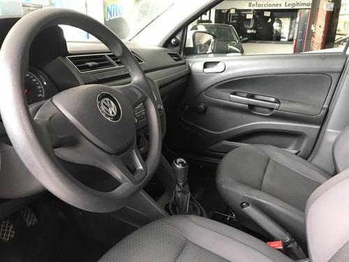 volkswagen gol hatchback 2017