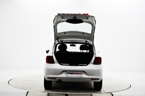 volkswagen gol highline 1.6 5p 2016 rpm moviles