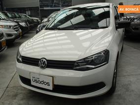 Volkswagen Gol Ixn690
