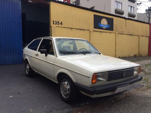 volkswagen gol ls 1986