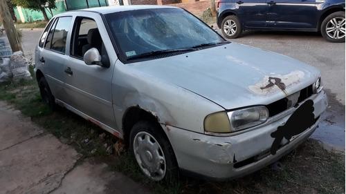 volkswagen gol  módulo '98 5 puertas