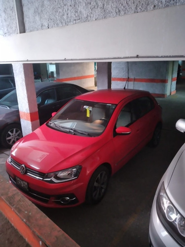 volkswagen gol msi full mt / $9900