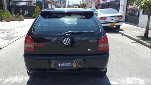 volkswagen gol plus 1.0 mt s/a 3 puertas