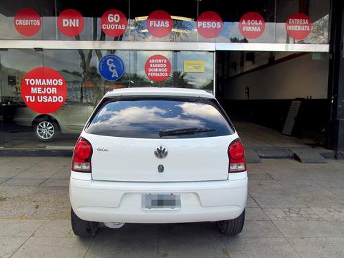 volkswagen gol power 1.4 3p 2013 rpm moviles