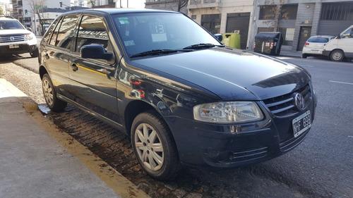 volkswagen gol power 1.4 5 puertas permuto financio