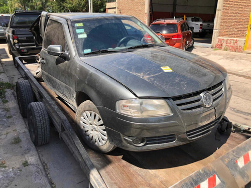 volkswagen gol power 1.4 aa