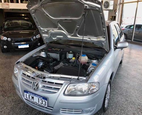 volkswagen gol power 1.4 nafta full, anticipo $