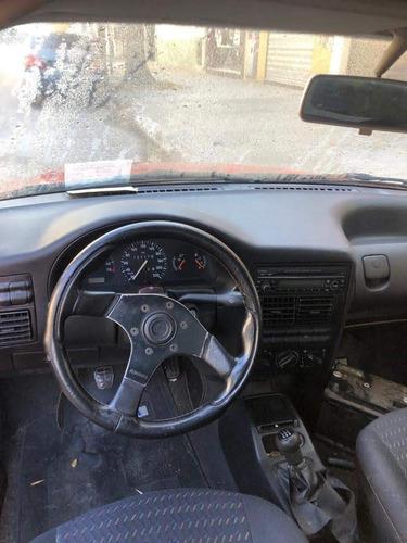 volkswagen gol power 140 hp 2003 44507191