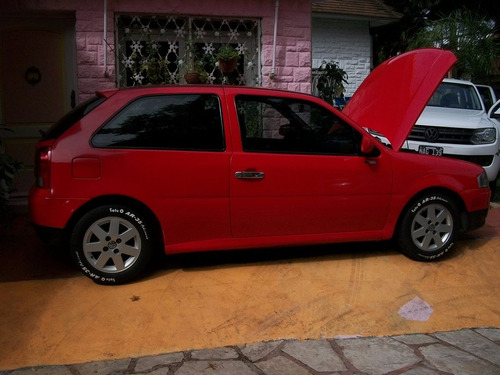 volkswagen gol power 1.6 3 ptas