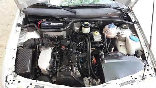volkswagen gol power 1.6 3 puertas