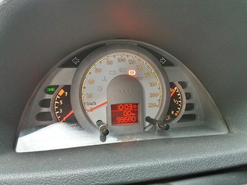 volkswagen gol power 1.6 dh aa 3 puertas