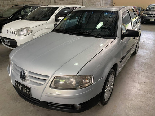 volkswagen gol power 1.6 - impecable - año 2006