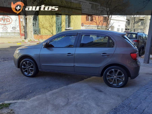 volkswagen gol power 1.6 masautos 2011 impecable!