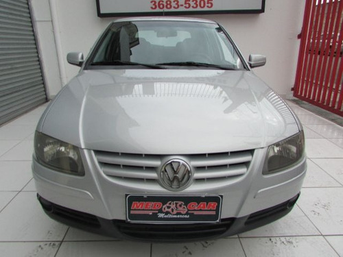 volkswagen gol power 1.6 mi total flex, kzy8120