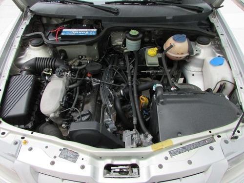volkswagen gol power 1.6 mi total flex, kzy8120