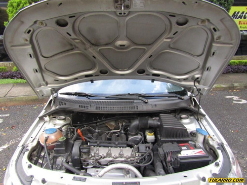 volkswagen gol power 1600 cc