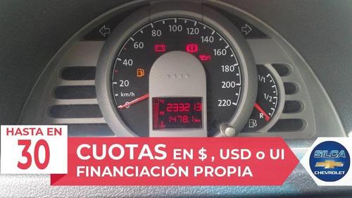 volkswagen gol power 2009 verde 3 puertas