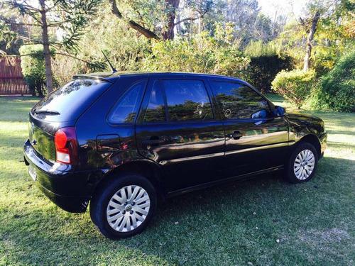 volkswagen gol power 2011 5 puertas -aa da pm- full !!