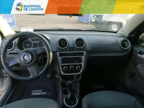 volkswagen gol power 2013