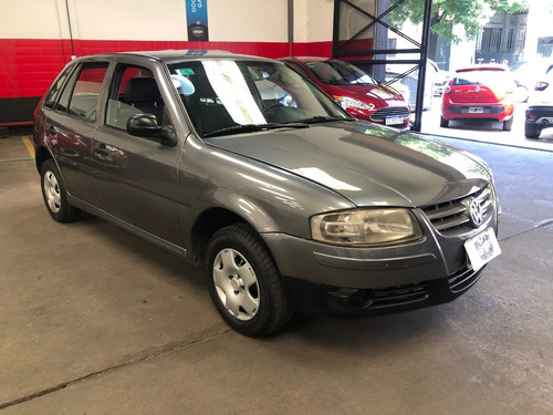 volkswagen gol power 5p 2006 urion autos