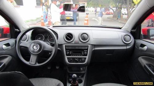 volkswagen gol power mt 1600cc 5p dh