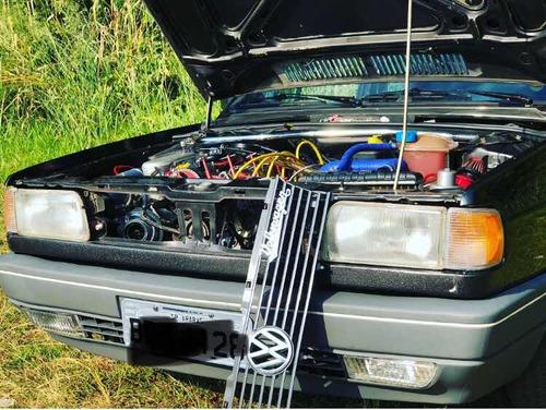 volkswagen gol quadrado turbo