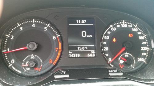 volkswagen gol sedan 1.6 cc full ¡¡¡año 2020¡¡¡ impecable¡¡¡