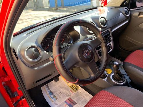 volkswagen gol sedan 1.6 power 101cv 2014