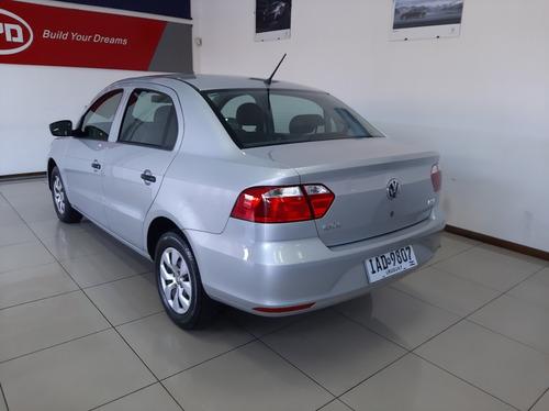 volkswagen gol sedan - 26.000 km - unico dueño