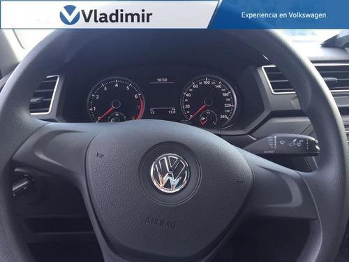 volkswagen gol sedan trendline 2019 0km