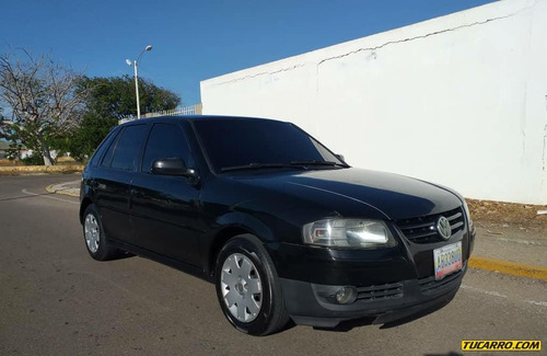 volkswagen gol sincronico