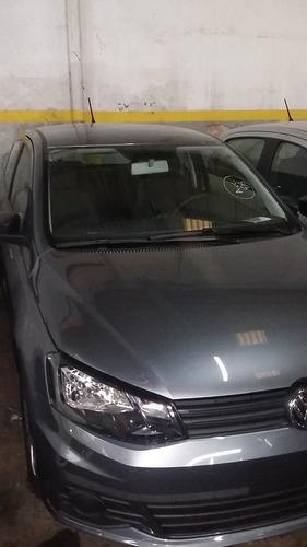 volkswagen gol trend 0km 3p anticipo $ 56000 y cuotas fijas