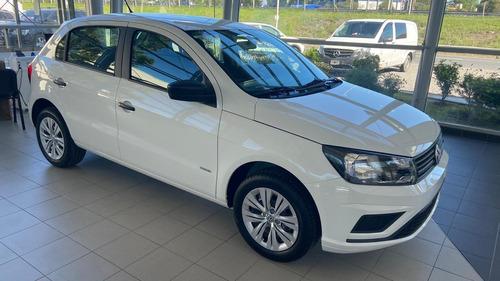 volkswagen gol trend 0km retira $40.00 cuota fija $10.300 x-