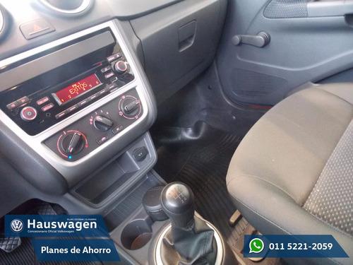 volkswagen gol trend 0km vw 2017 nuevo ant + cuotas