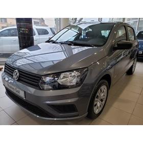 Volkswagen Gol Trend 1.6 Msi Trendline 5p Tasa 0% 2020 Vw 01