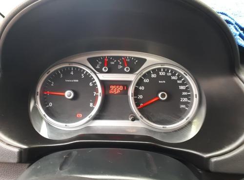 volkswagen gol trend 1.6 nafta 2012.