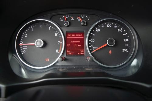 volkswagen gol trend 1.6 pack 3 griff cars