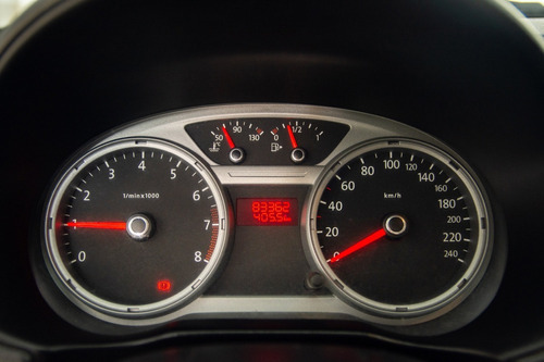 volkswagen gol trend 1.6 pack gnc 2012 taraborelli