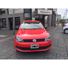 Volkswagen Gol Trend 1.6 Pack I 101cv 2013