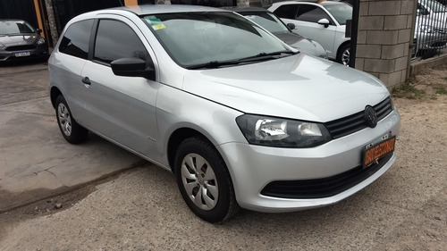 volkswagen gol trend 1.6 pack i abcp abs 101cv 2015