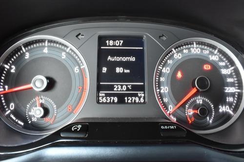 volkswagen gol trend 1.6 pack ii 101cv 3p - car cash