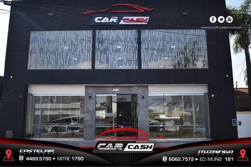 volkswagen gol trend 1.6 pack ii 3p - car cash