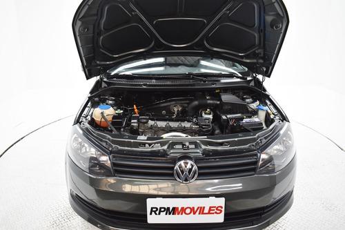 volkswagen gol trend 1.6 pack iii 101cv 2014 rpm moviles