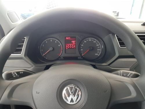 volkswagen gol trend 1.6 trendline 0km enero 2021 ca