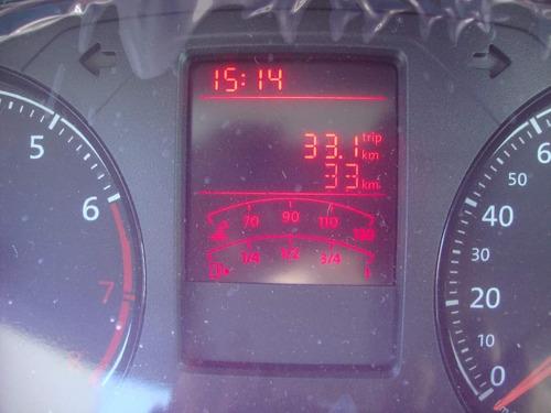 volkswagen gol trend 1.6 trendline 0km patentado sin rodar