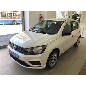 Volkswagen Gol Trend 1.6 Trendline 101cv 0km Mejor Precio 44