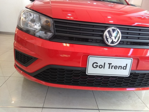 volkswagen gol trend 1.6 trendline 101cv #15